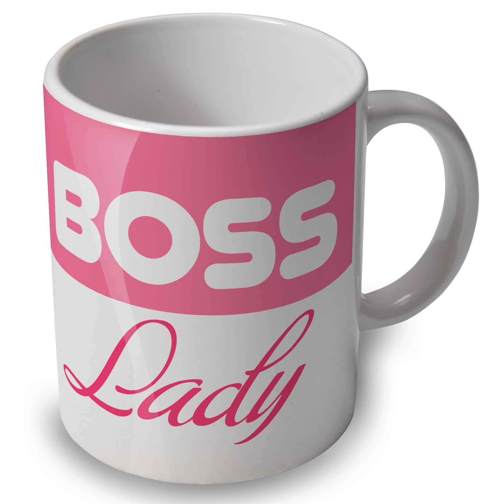 Lady boss in tax office 5