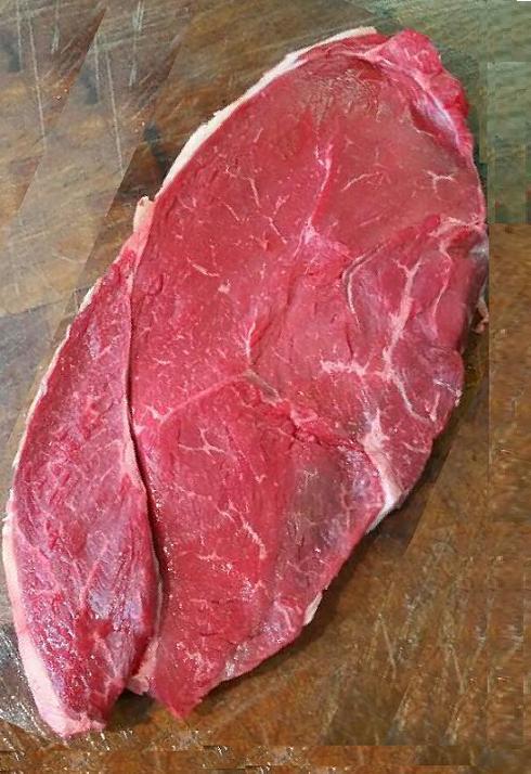 Prime Rump Steak 225g 8oz