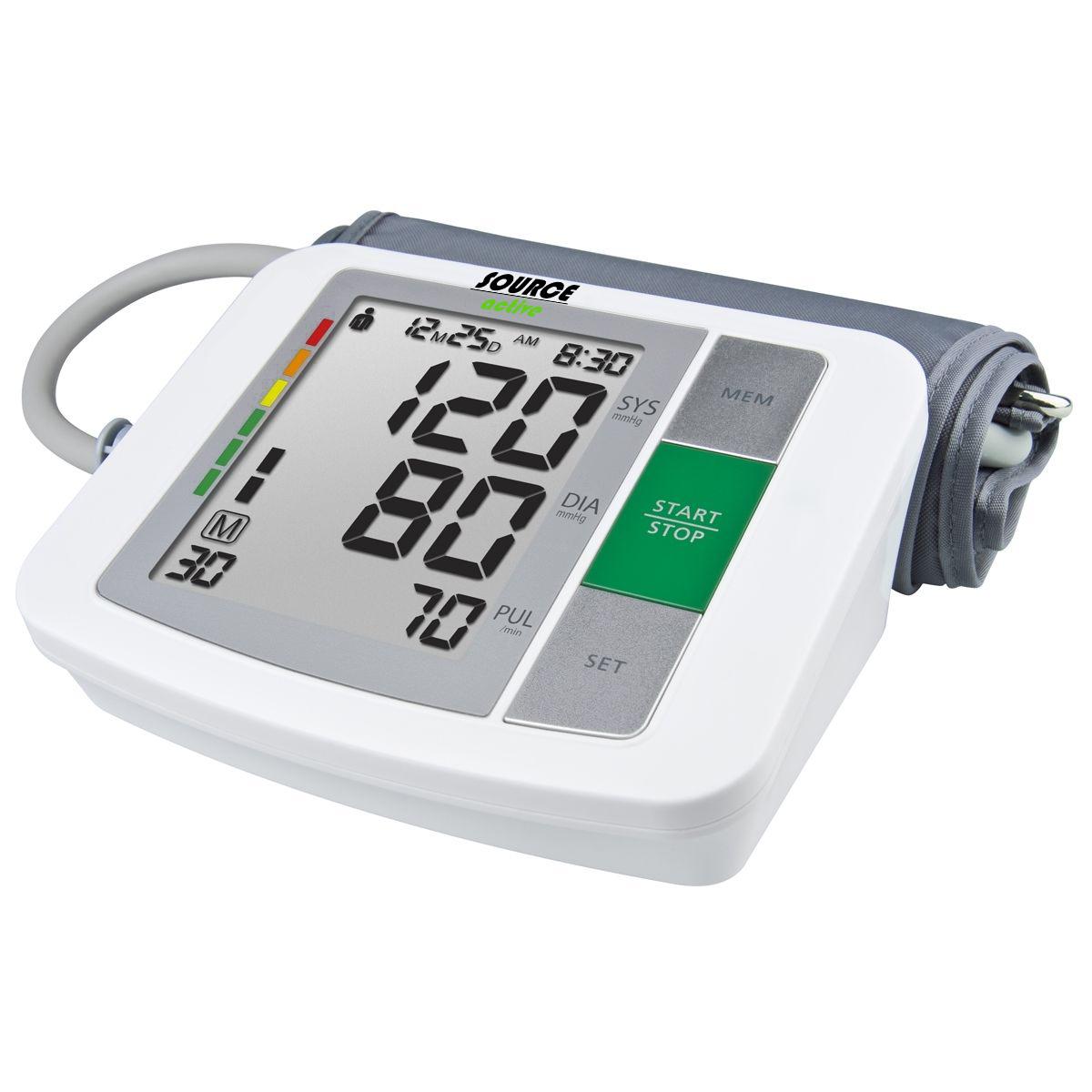 Berg J100 Pro Slow Juicer Review : Talking Blood Pressure Monitor