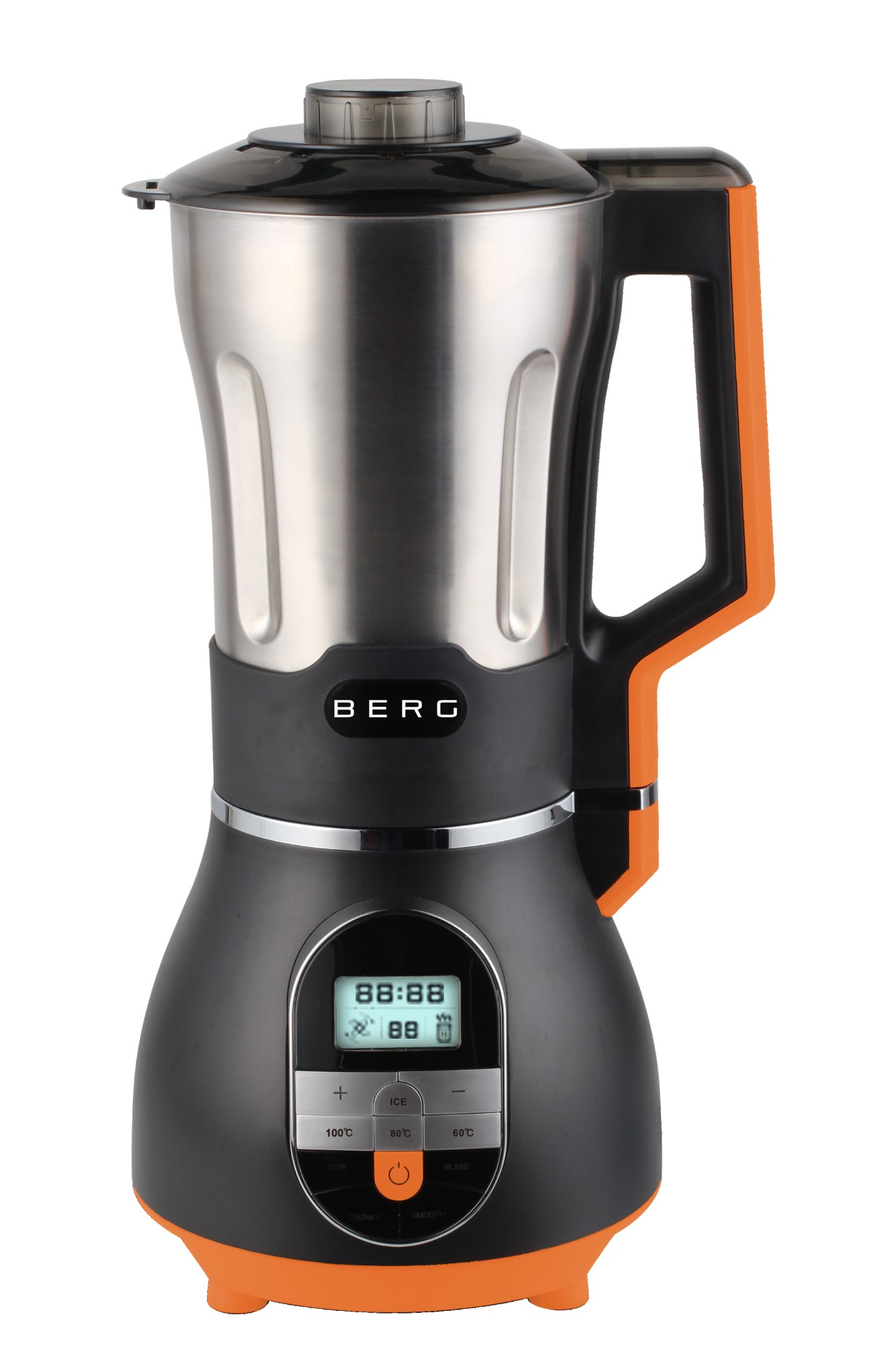 Food Blender To Make Soup