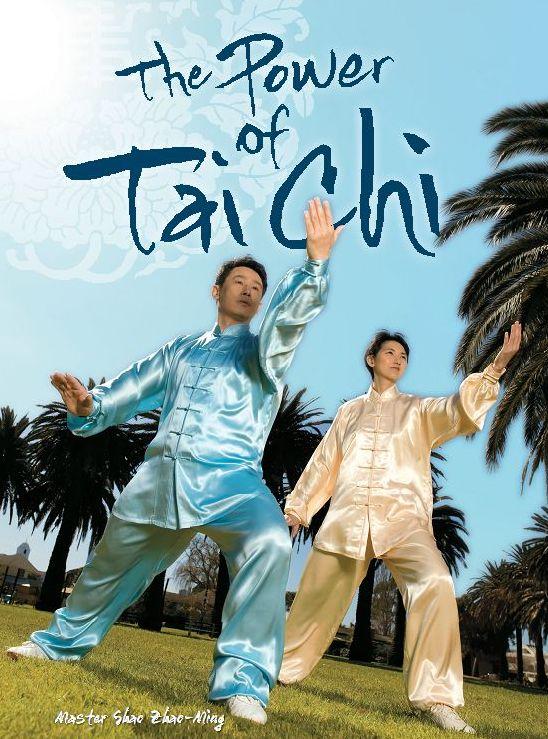 Tai Chi for Beginners - Power of Tai Chi Book & DVD Set