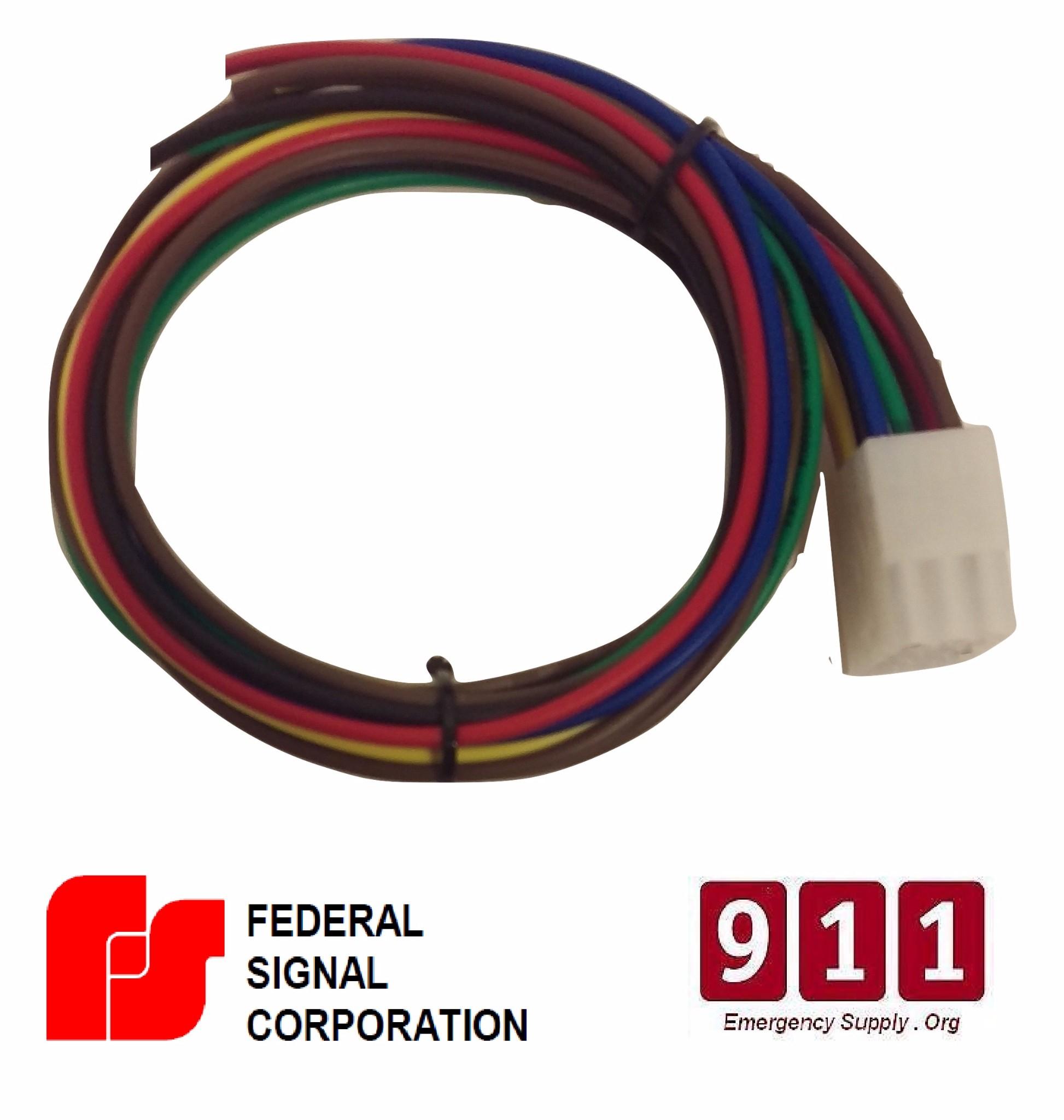 Pa 300 Siren Wiring Chart - All Diagram Schematics Federal Signal Unitrol Touchmaster Wiring Diagram on