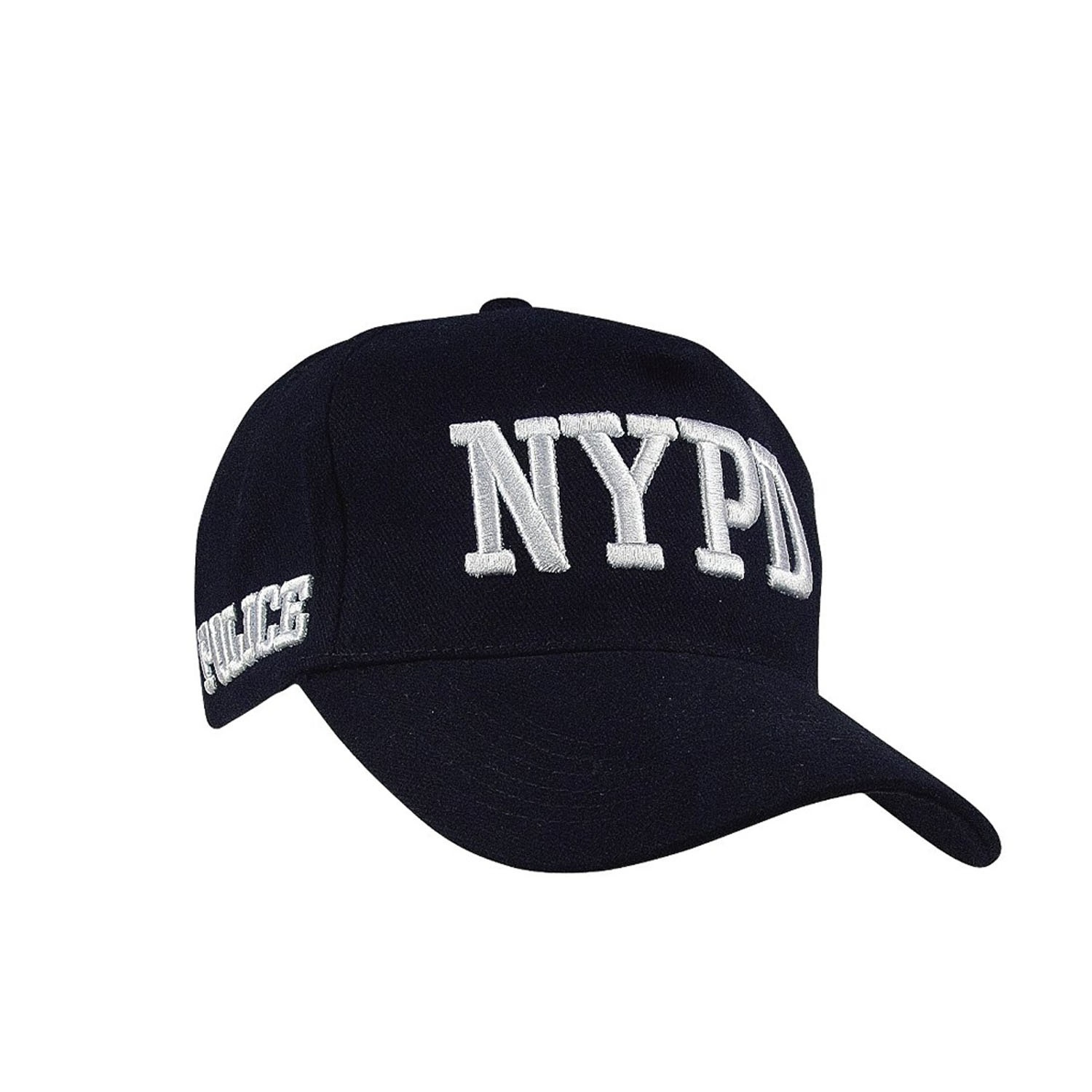 850e34b1cc4 Supreme Low Profile Insignia Cap Hat NYPD 2