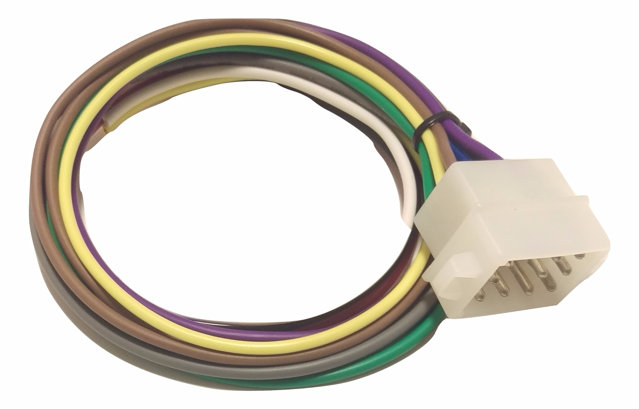 Galls Power Harness Plug Cable 12 Pin ST110 on