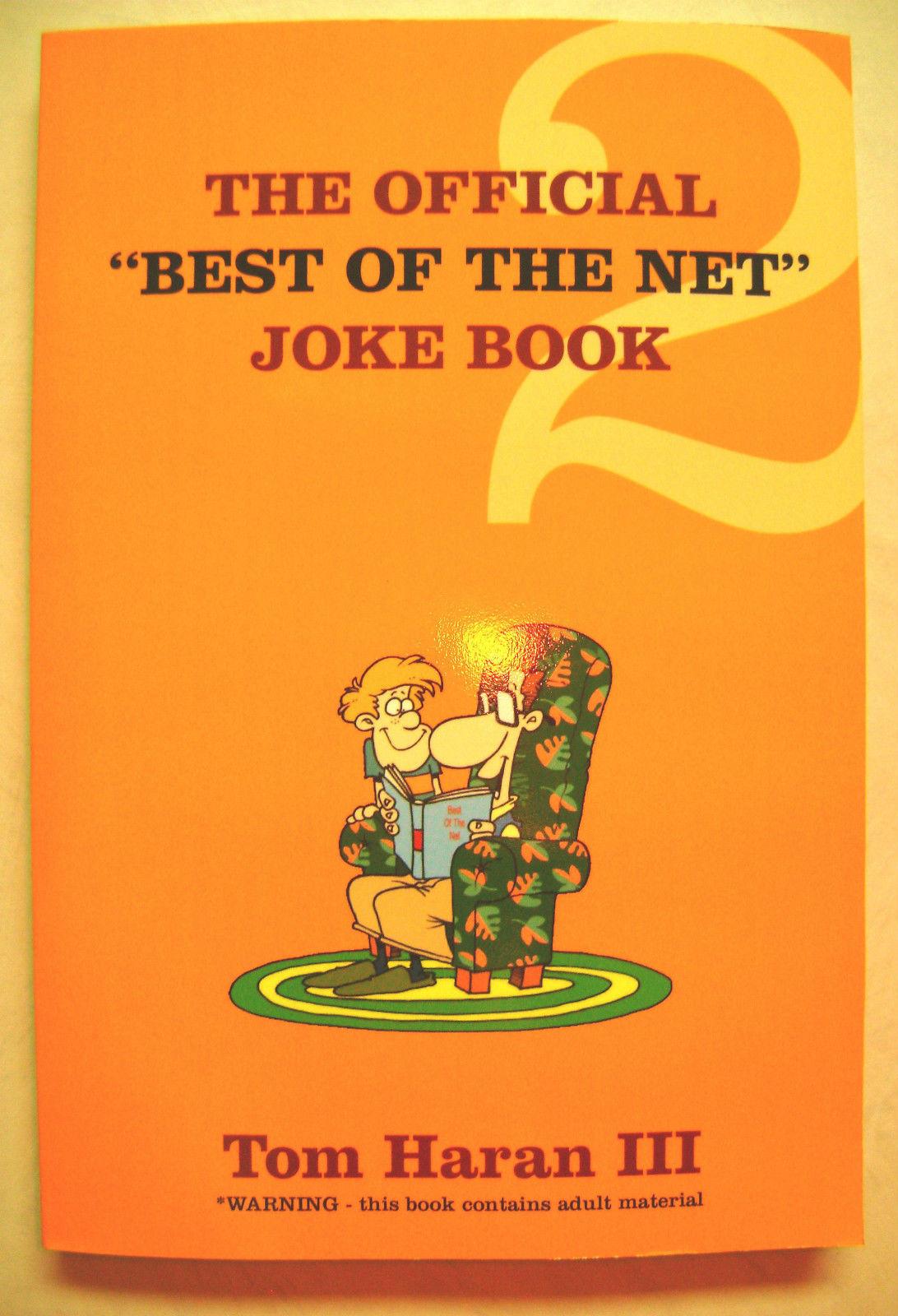 Best Joke Book