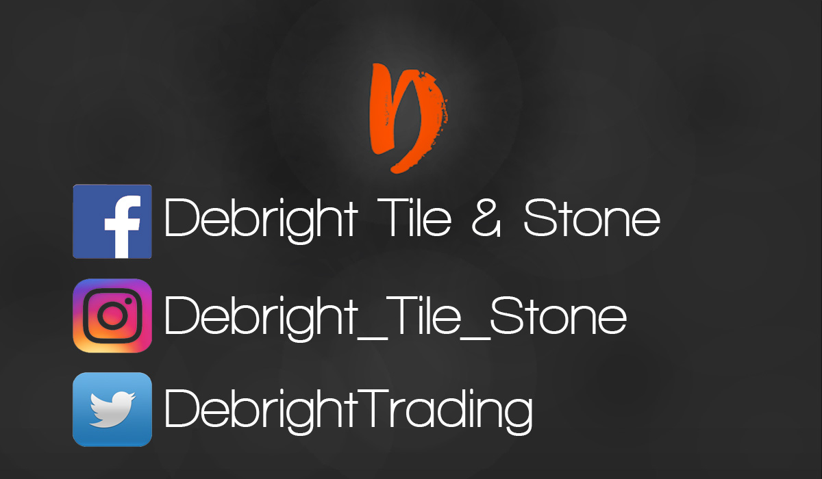 Debright Tile Stone Premier Wall Floor Tile Supplier Leicester