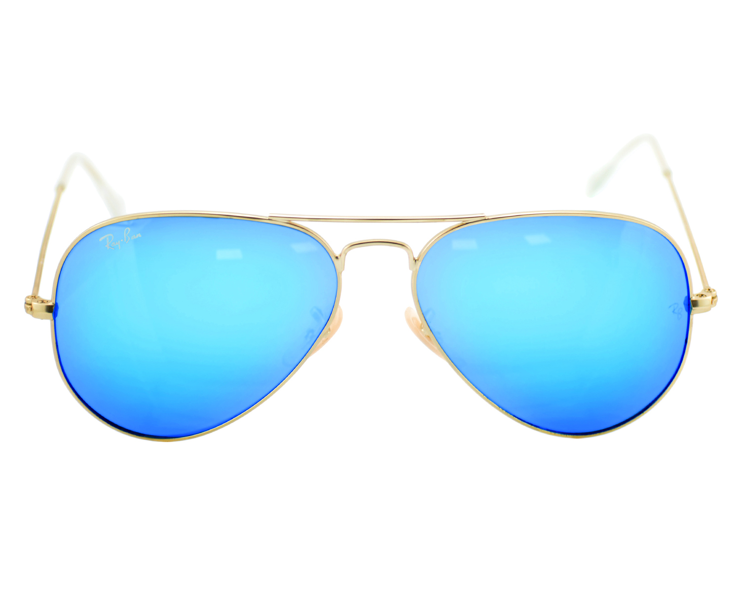 47a5a90d993c0 Ray-Ban RB3025 AVIATOR FLASH LENSES 112 17 Gold