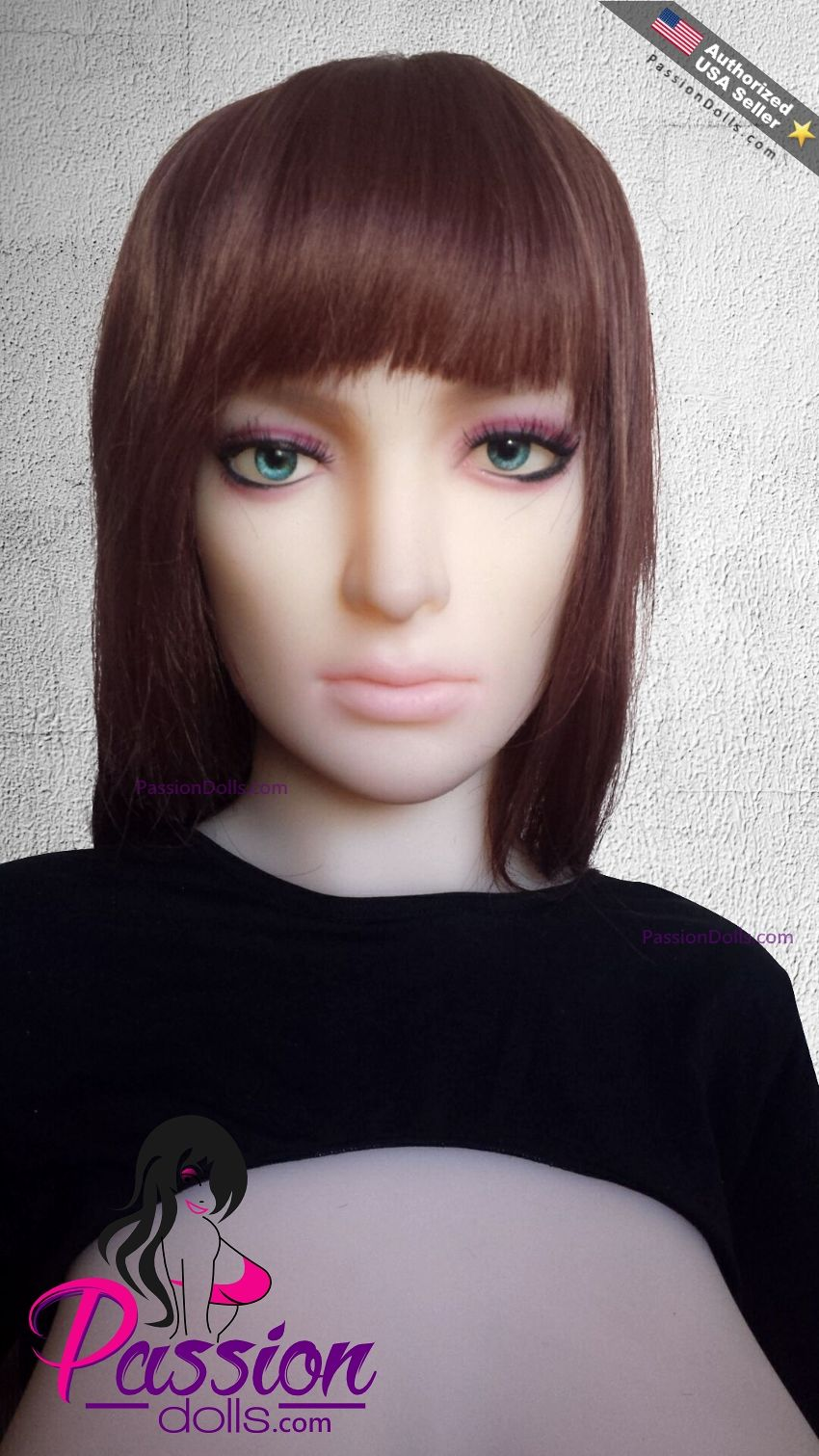 Wendy Type A - 165Cm Ultra Realistic Mannequin Doll With -4633