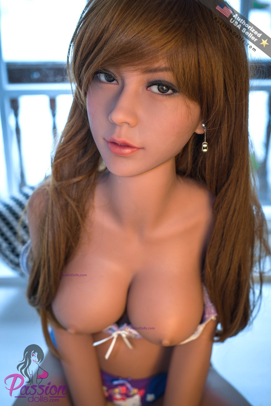 Silicon Female Sex Doll Fuck