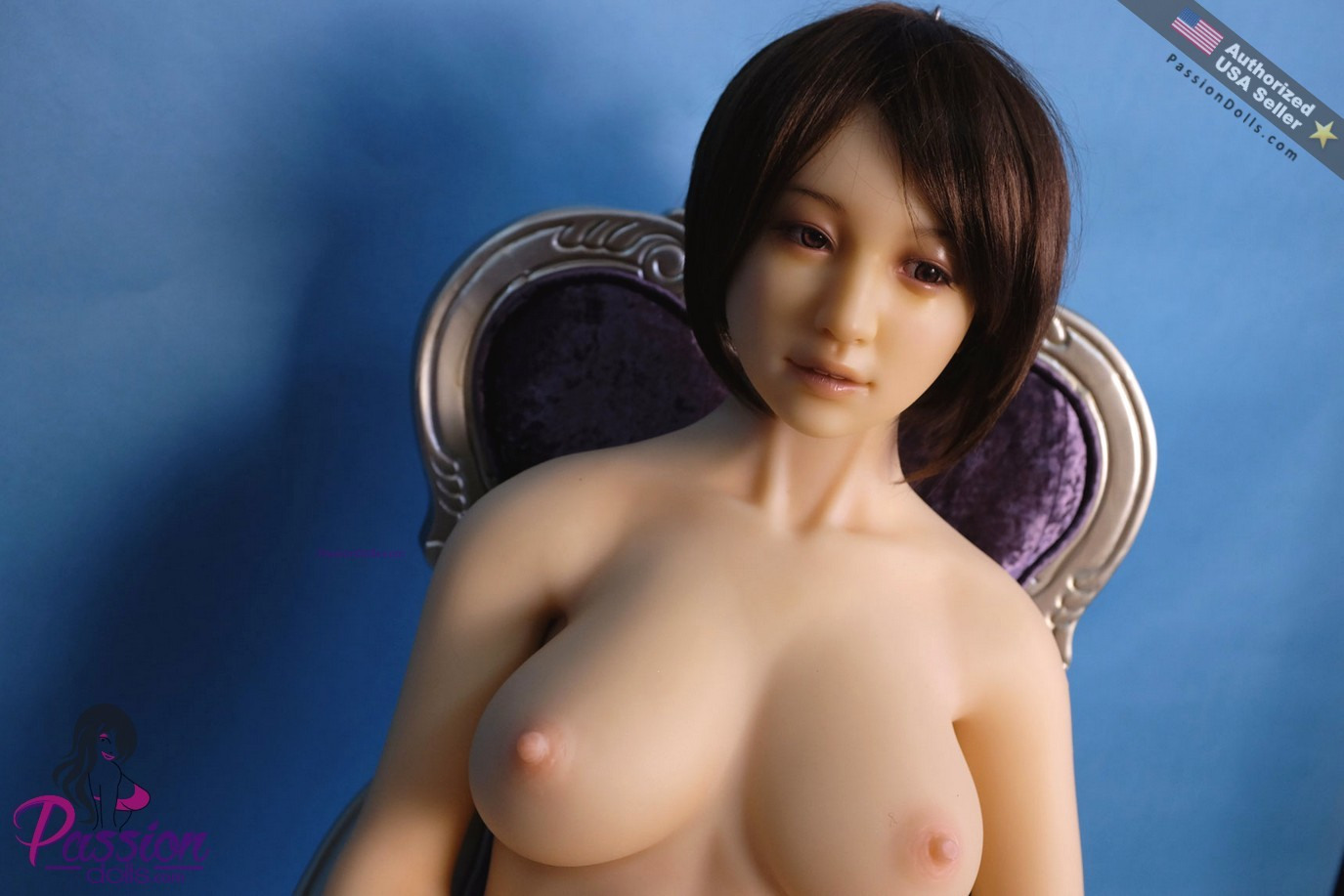 Asian Silicone Sex Dolls