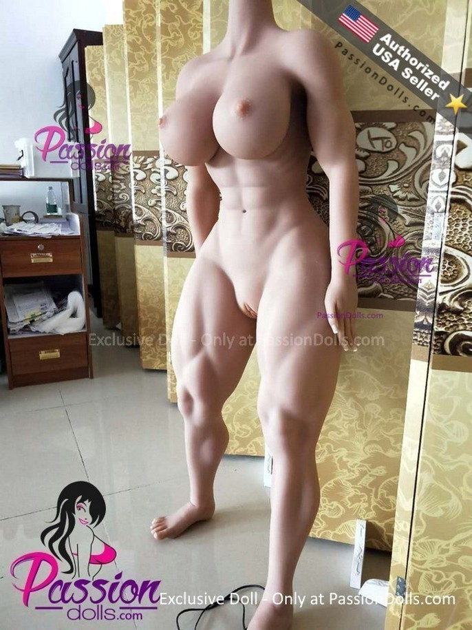 Tpe sex doll is fucked hard by a hooded fat asian chinese gu - 2 7