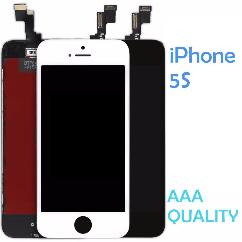 iphone 5 5c 5s se bloc cran tactile lcd. Black Bedroom Furniture Sets. Home Design Ideas