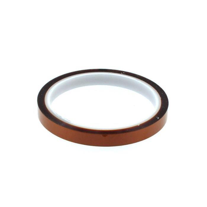 Admirable Scotch isolant thermique ruban adhésif kapton tape HB-69