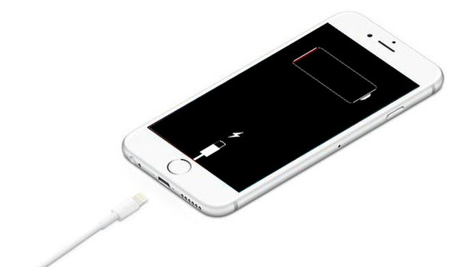 iPhone Qui Ne Charge Plus