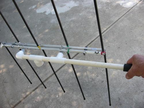 2m portable antenna - Antennas - SOTA Reflector