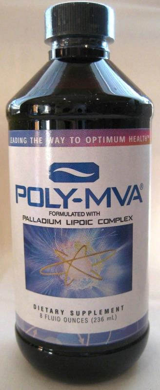 PolyMVA 8oz 4 Pack Discount from AMARC plus Free shipping