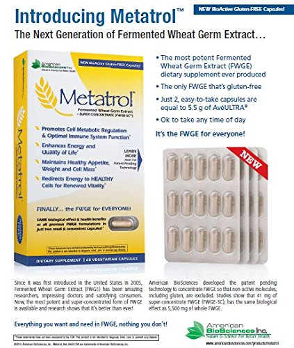 How to ferment wheat germ