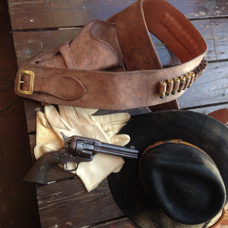 The Leather Holster Shop