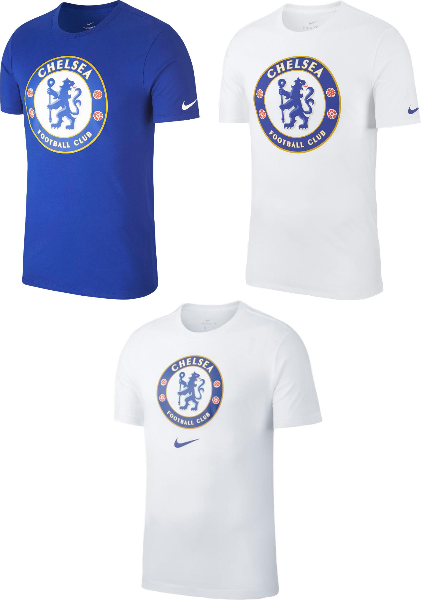 38a40f3c52cf Μπλουζάκια Nike Crest