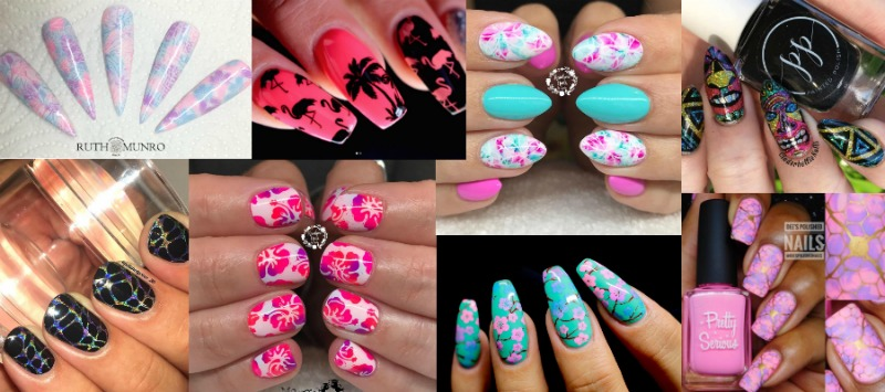 Dixie Plates Buy Fantastic Nail Stamping Plates And Nail Art Supplies