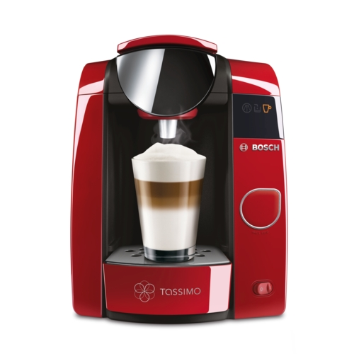 Tassimo Coffee Maker Does Red Light Mean : tassimo coffee machine red light Mouthtoears.com
