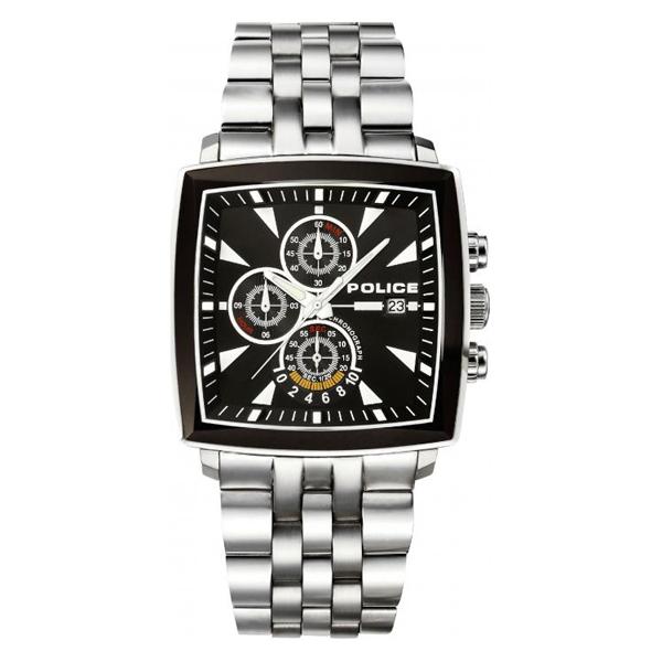 Police 11401js 02m Mens Patrol Chronograph Designer Watch