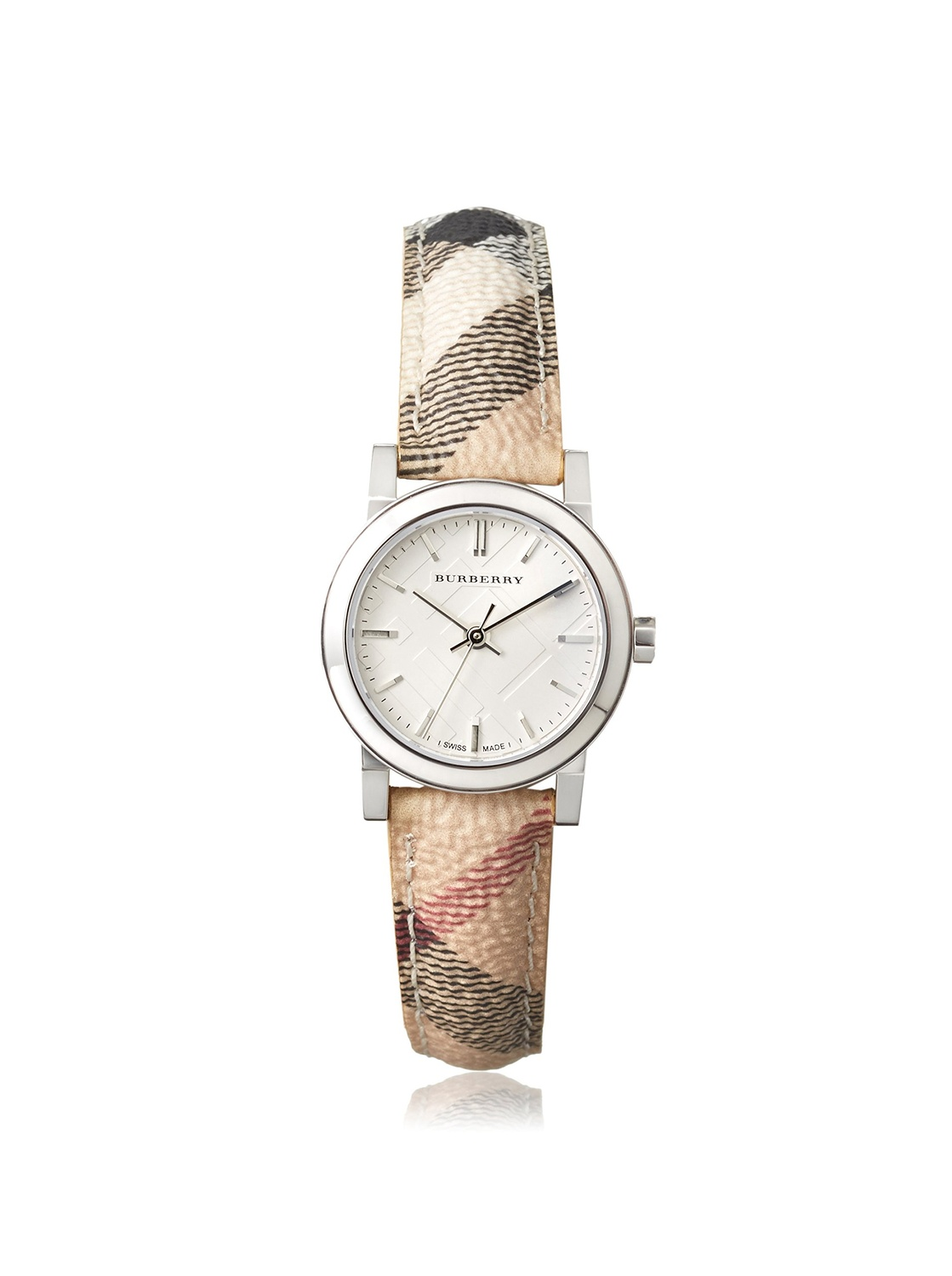 Burberry watches for women model