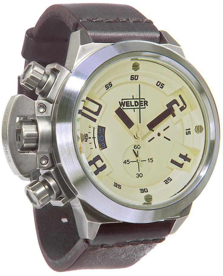 Welder K24 3206 Mens Watch