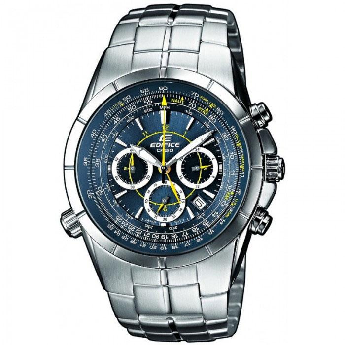 7b130819c3e Casio Collection Edifice Men s Watch EF-518D-2A