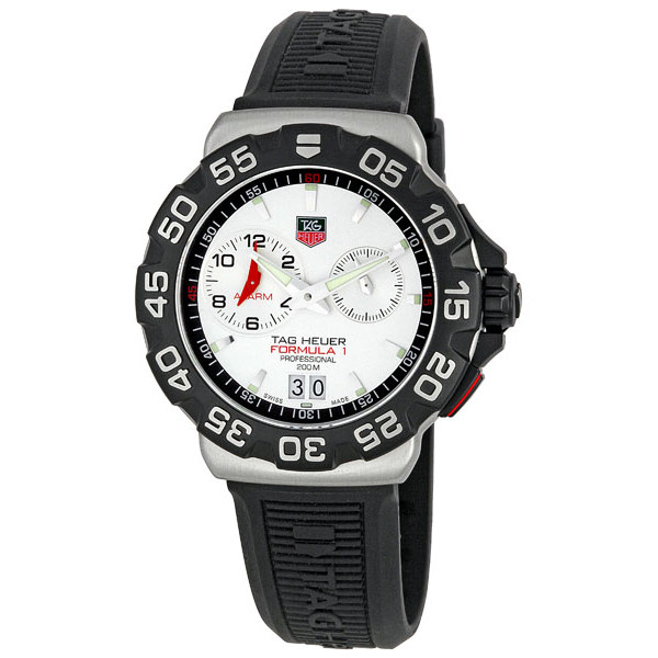9d1a6def9cdf Tag Heuer Formula 1 Quartz Chronograph Mens Watch