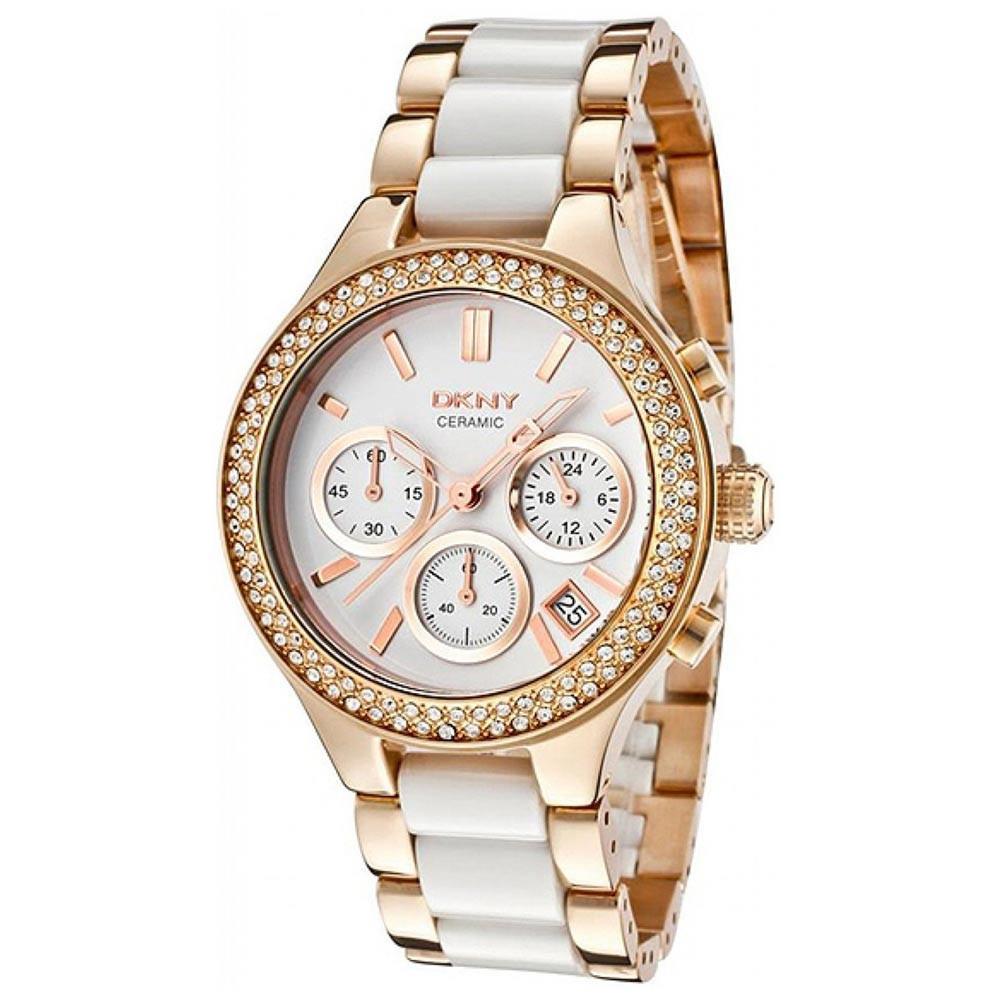 23193f74253 DKNY Ladies Watch NY8183 Designer Watch