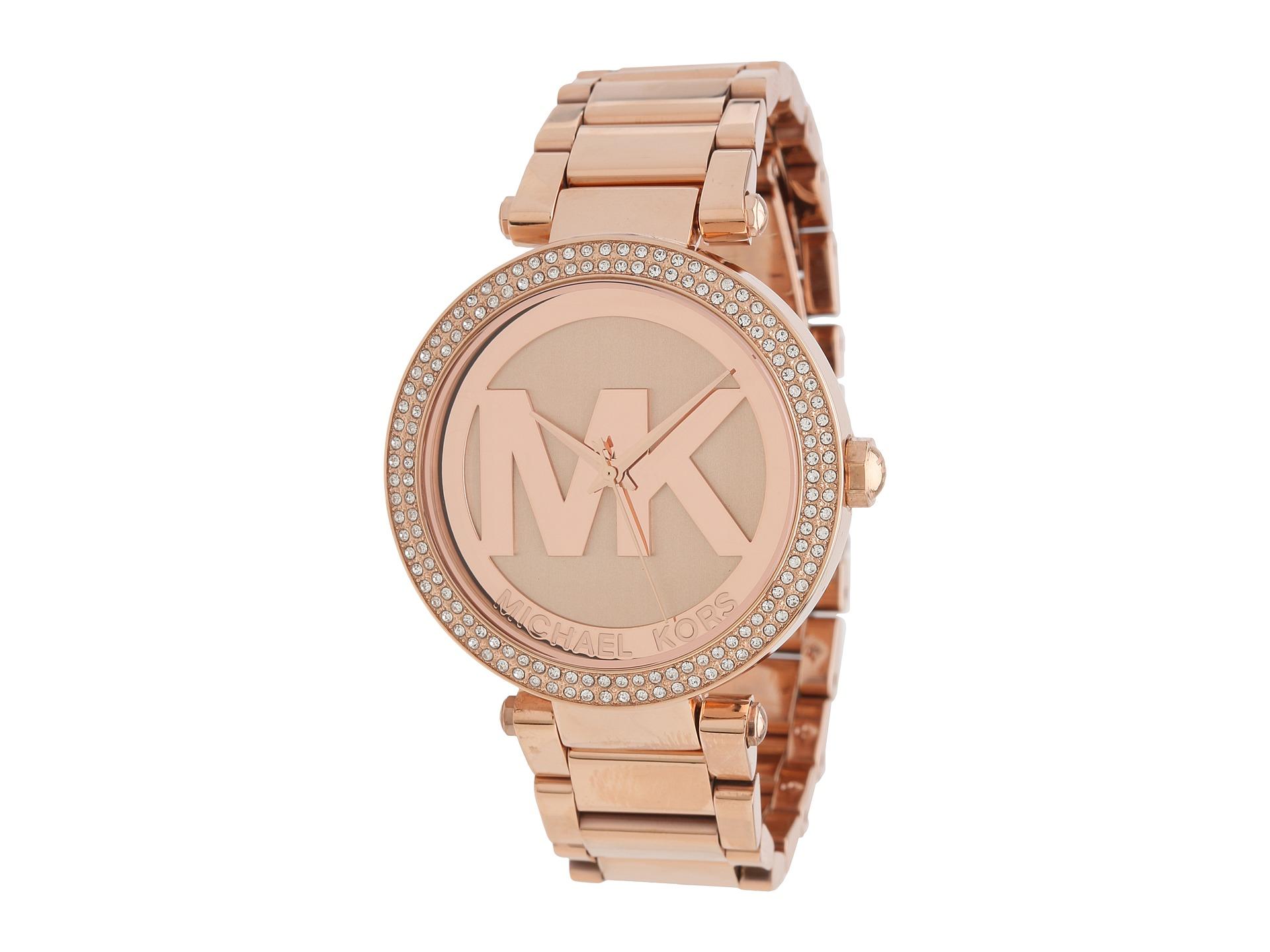 Часы Michael Kors - купить по выгодной цене