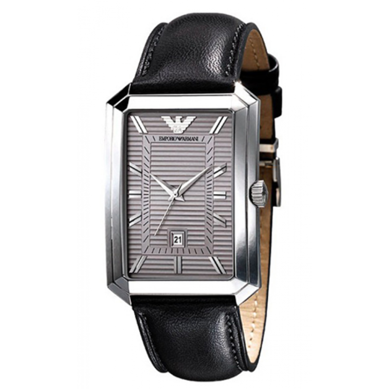 092f063fa52 Emporio Armani AR0457 Mens Classic All Grey Watch