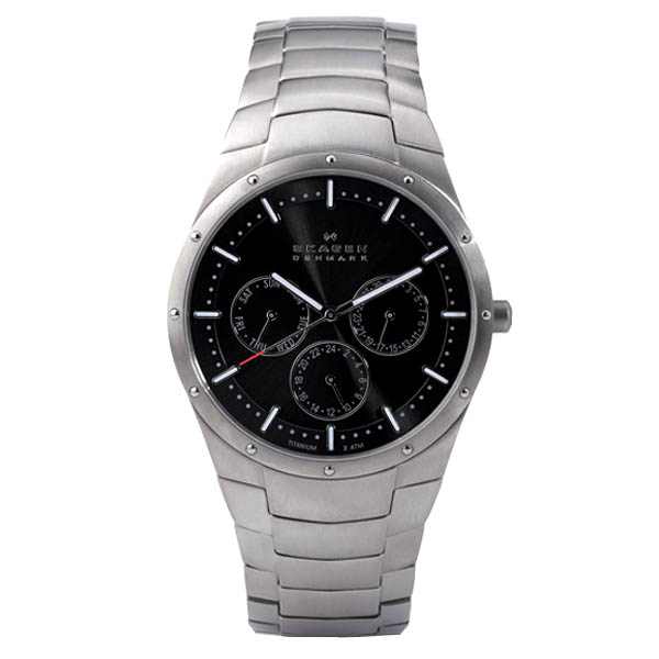 Men's Watches With Multifunction