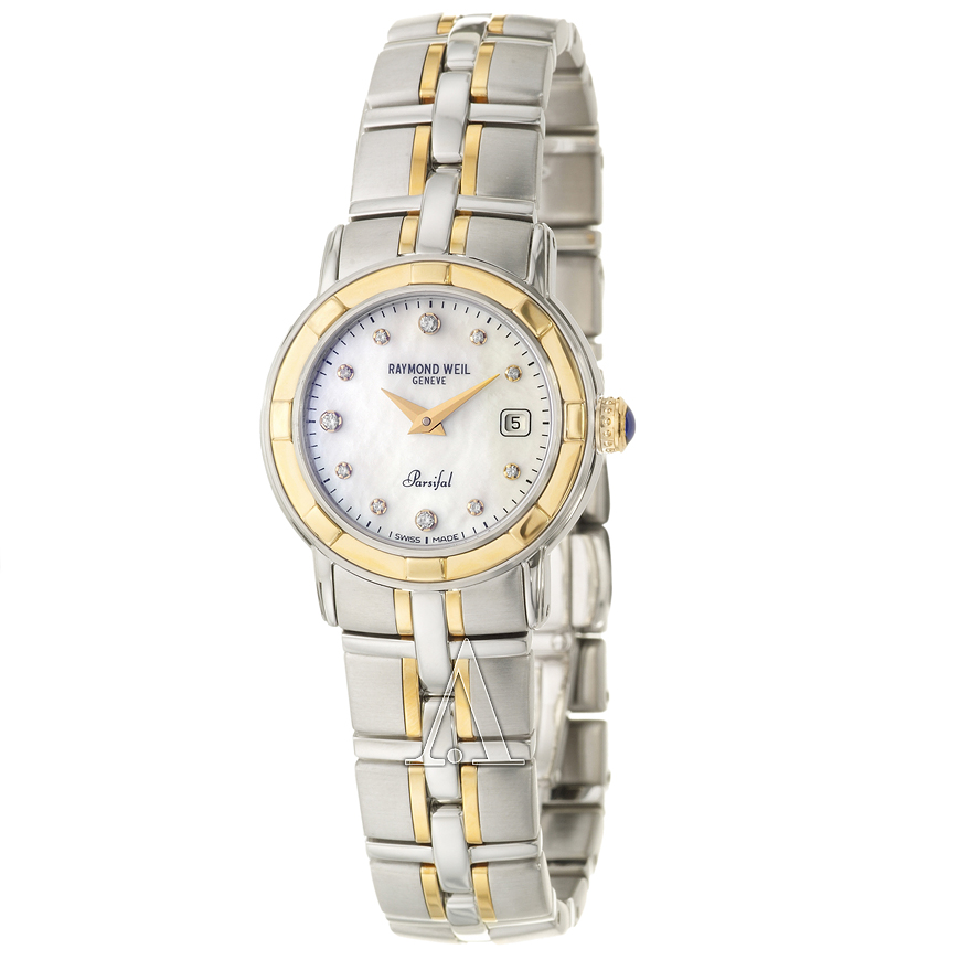 Raymond Weil Parsifal Ladies Watch 9440 Stg 97081