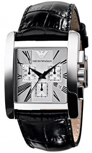 ba6eb6c06f9 Brand New Mens Emporio Armani Watch AR0186