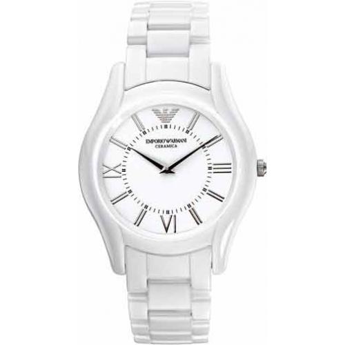 2d7b79f2df Emporio Armani AR1443 Ceramica Quartz Ladies Watch