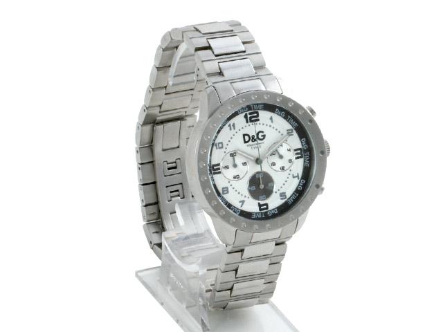 d g dw0191 dolce gabbana navajo chronograph mens