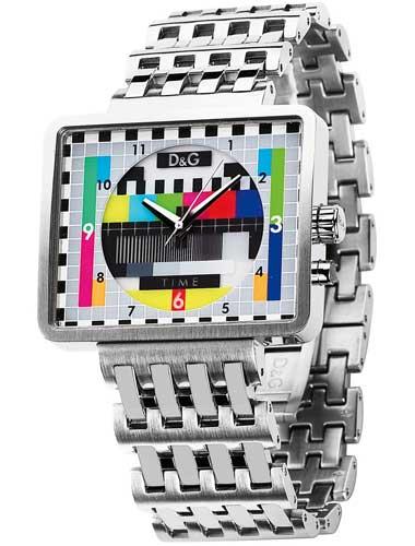 D Amp G Dw0197 Dolce Amp Gabbana Medicine Man Mens Designer Watch