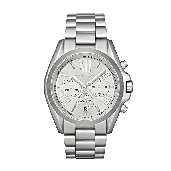 899844a7467c5 Michael Kors MK5535 Bradshaw Unisex Chronograph Watch