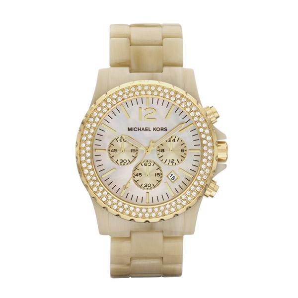 20ca34da0c9 Michael Kors MK5558 Women s Glitz Chronograph Watch