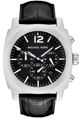 af47aaad536c Michael Kors Men s Classic Watch MK8118