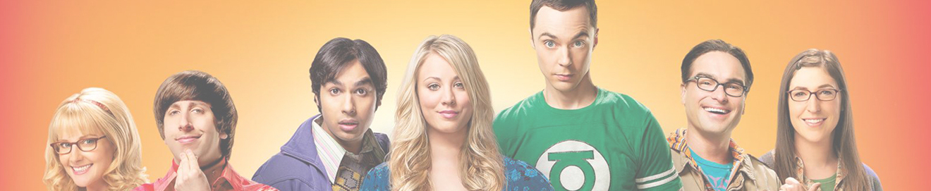 The Problem with The Big Bang Theory