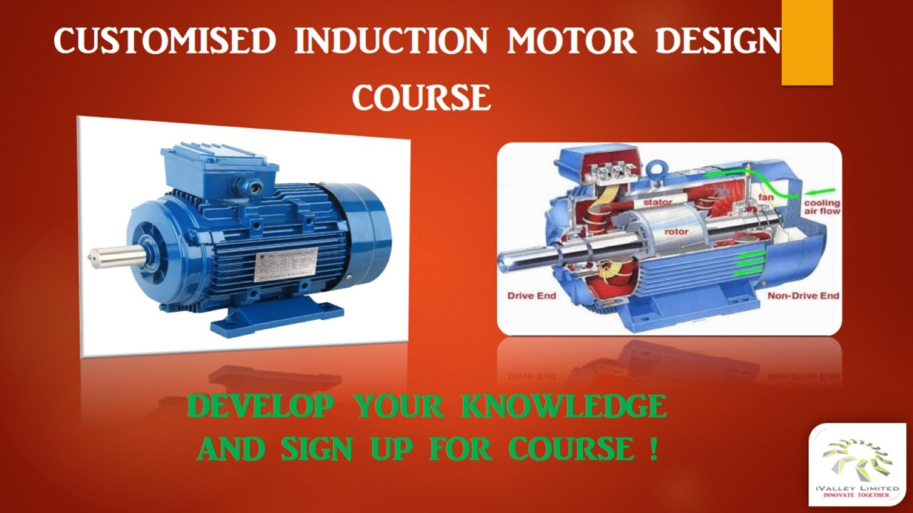 Induction Motor Design 28 Images Controlled Induction