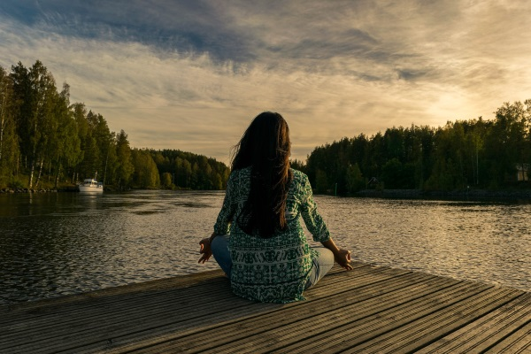 About Meditation - how to meditate to reduce stress and improve mental abilities