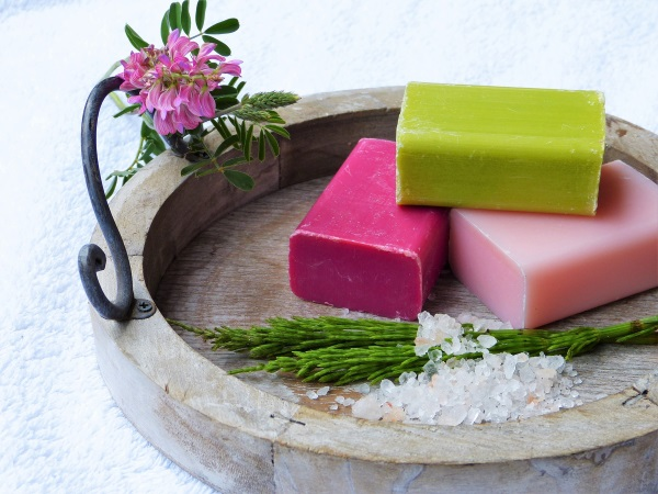 Coming Clean: The Truth About Soap