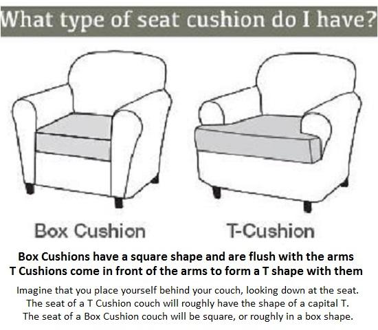 Dual Reclining Sofa Slipcover T Cushion Suede Chocolate