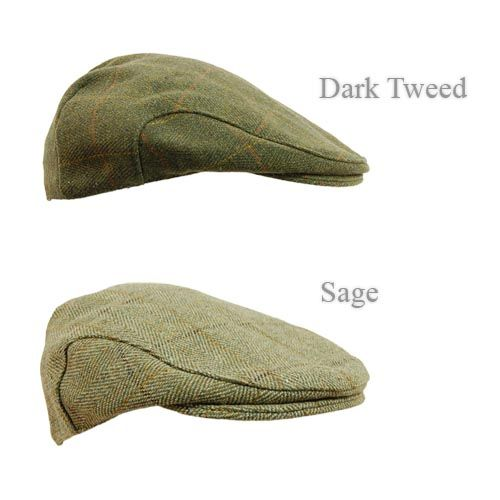 children s derby tweed flat cap b18cc9b8244