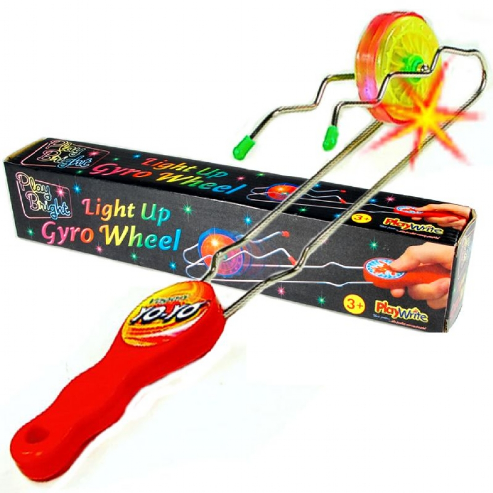 Toys For 13 And Up : Wrapped grotto toys light up rail twister