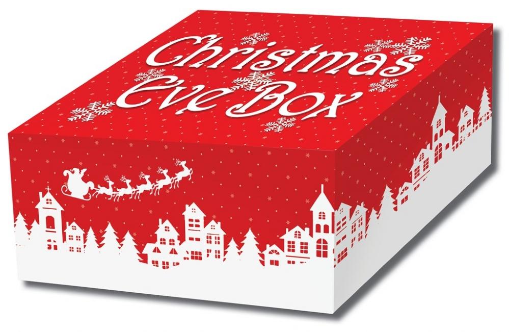 Wholesale christmas eve boxes